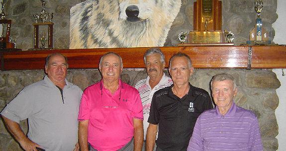Golf senior mauricie commanditaires for Porte et fenetre mauricie